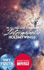 Intergalactic by HoldMyWings