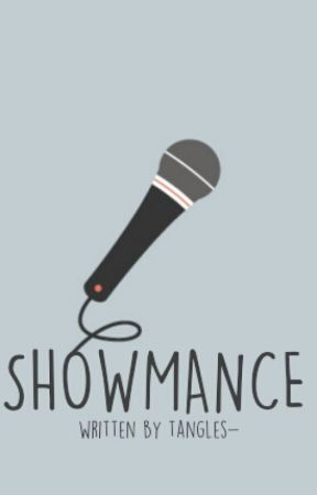 Showmance by tangles-