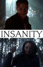 Insanity [Kai/Bonnie] {2} by ars-defsoul