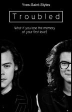 Troubled (Larry) Editing. by Yves-Saint-Styles