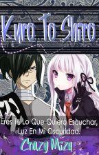 Kuro to Shiro (Rogue Cheney X Lectora)[[CAMBIO DE PORTADA]] by Crazy_Mizu