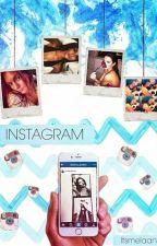 Instagram » h.s |TERMINADA| by itsmelaany