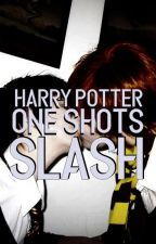 Harry Potter One Shots. by zen-kun
