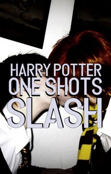 Harry Potter One Shots.