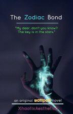 The Zodiac Bond by XhaotixAesthetica