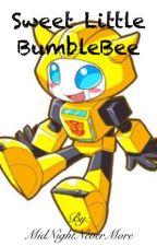 Sweet Little BumbleBee by MidNightNeverMore