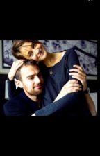 Shailene and theo love by sheoforever123