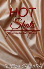Hot Shots (MA) by WordsOnFire