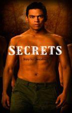 Secrets-One Shot For MaNNat-(Sam Uley) by musicforthesoul93