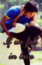 If we fall in love (Kathniel) by Blue_bear262013