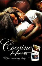 [ Currently being re-written/mass edited] Cocaine Hearts  by writemedown_