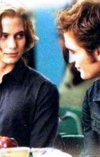 Edward/Jasper (Twilight) by AllyRi_xx