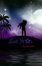 Lost Star (Proses terbit) by MentariMayya