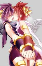 Light And Dark Mix (Pit X Dark Pit) by Ciel_and_Payten