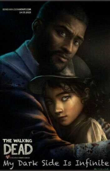 Clementine and Carl: My Dark Side Is Infinite