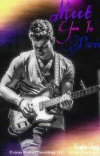 Meet You In Paris (Jonas Brothers Fan Fiction) by KendraJonas