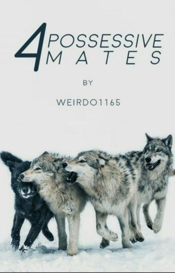 4 Possessive Mates - weirdo1165 - Wattpad