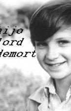 El hijo de Lord Voldemort by Airamferch7