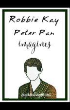 Robbie Kay/ Peter Pan Imagines by generatingdreams