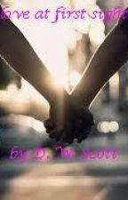 Love at First Sight: Poetry Book by Piano_Magic_Poetry