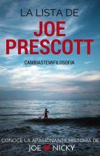 La lista de Joe Prescott. by cambiastemifilosofia