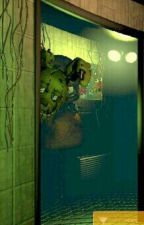 -SaLVaGed- (Springtrap x reader) by s_a_ams