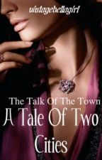 Talk of The Town: A Tale of Two Cities by vintagebellagirl