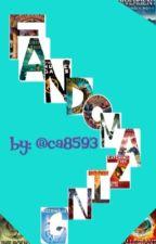 FANDOMAZING by ca8593
