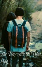 The Boy with the Blue Bag by APWORLDBOSS22