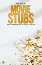 Movie Stubs by mandatori