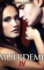 Muerdeme Vol.4 by Genesis_ThePrincess