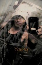 Young - An Andley Oneshot by PurdysBluemoon