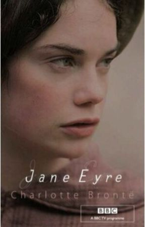Jane Eyre by lirepourlavie