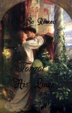 And So Romeo Forgot His Lines by SkeneKidz