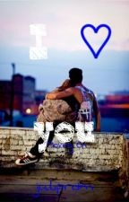 I♡you(moving on) by juliprdm