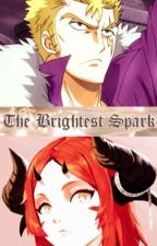 The Brightest Spark( Fairy Tail/Laxus Love Story)  by Busy_Sleeper