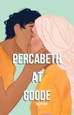Percabeth en Goode by aeropIanes