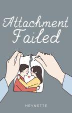 Attachment Failed by heynette