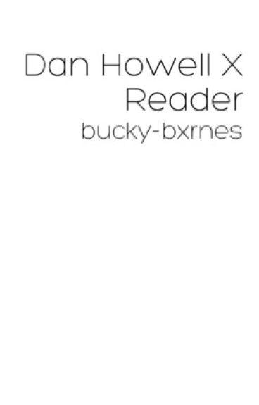 Multi fandom x Reader