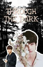 Trough the Dark-Vkook by ZiamParadaise