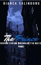 The Prince (English) by starsandmudpies
