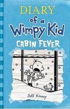 Diary of a Wimpy Kid Cabin Fever by Only_You_my_love