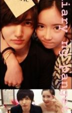 diary ng panget EXTRA CHAPTER [FAN FIC] by PiggyVon