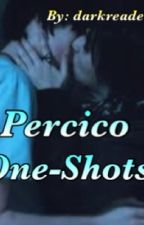 Pernico/Percico One-Shots by darkreader1108