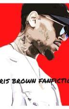 Chris Brown's Love affair  by Millenniumslays
