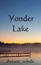 Yonder Lake by distant_winds