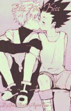 His First Kiss (KilluaxGon) by JustAnotherAnimeFan
