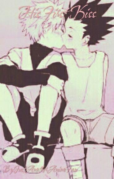 His First Kiss (KilluaxGon)