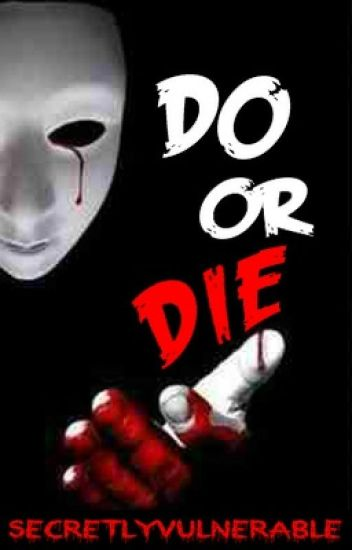 let s play a game do or die the great panda wattpad