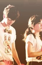 [Baekyeon] Stay With Me (ShortFic) by PinocchioSoon